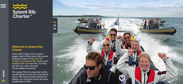 Solent-Rib-Charters-Ltd-website