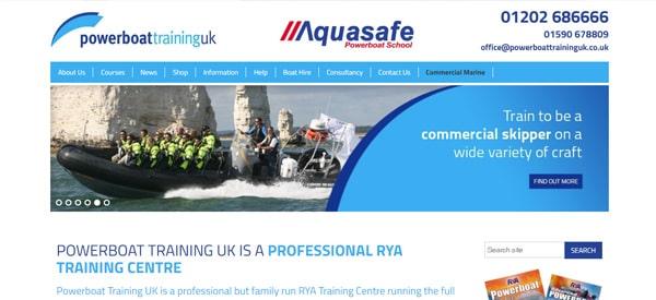 Powerboat_Training_UK_website